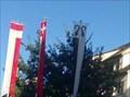 Image for Flag of Dornach (SO) - Switzerland