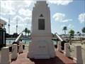Image for Bermuda Garrison Artillery Monument - St. George, Bermuda