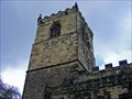 Image for Bell Tower, All Saints, Darfield, Barnsley.