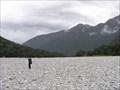 Image for Te Wahipounamu, Westland, New Zealand