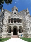Image for Comal County Courthouse - New Braunfels, TX