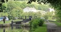 Image for Lock 33E On The Huddersfield Narrow Canal – Marsden, UK
