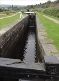 Image for Lock 27W On The Huddersfield Narrow Canal – Diggle, UK