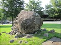 Image for Granite Boulder - Little Rock, Arkansas