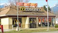 Image for McDonalds #11844 - Libby, MT