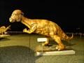 Image for Pachycephalosaurus du Madrid, St-Léonard-d'Aston, Qc, Canada