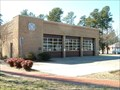 Image for Carrboro Fire Department, Carrboro, North Carolina