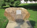 Image for Bauxite Boulder - Little Rock, Arkansas