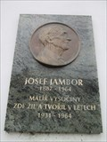 Image for Josef Jambor - Tisnov, Czech Republic