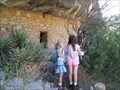 Image for Walnut Canyon National Monument - Cliff Dwellings