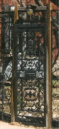 Image for Street Gate, St. Louis, MO