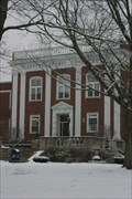 Image for Allegany County Courthouse - Belmont, NY