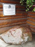 Image for Alaska Jade - Anchorage Visitors Center - Anchorage, Alaska