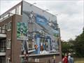 Image for Holland Triathlon - Almere Haven