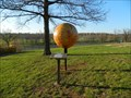 Image for Sun - Baxter County Orrery - Mountain Home, Ar.