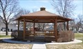Image for City Square Gazebo ~ Hyrum, Utah