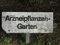 Image for Arzneipflanzengarten - Pomologie Reutlingen, Germany, BW