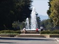 Image for Stanford Visitor Center Fountain - Palo Alto, Ca