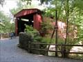 Image for Thomas Mill Covered Bridge - Philadelphia, PA