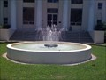 Image for Newton City Hall Fountain - MS