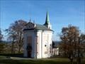 Image for Kostel sv. Marí Magdalény, Skalka, Mníšek pod Brdy, CZ