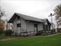 Image for Wabash Depot Museum - Moravia, Iowa