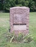 Image for Santa Fe Trail - Baldwin City Trail Park marker