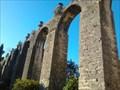 Image for Aqueduto do Convento de Cristo ou dos Pegões - Tomar, Portugal