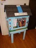 Image for Little Free Library #12380   - Yukon, OK