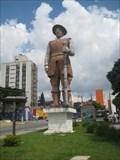 Image for  Borba Gato - Sao Paulo, Brazil