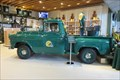 Image for Green Bay Packers Tailgator Pickup Truck – Green Bay, WI