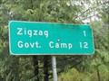 Image for Zigzag, Oregon