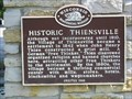 Image for Historic Thiensville