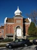 """Image for """"19th Ward Chapel"""" - Salt Lake City, Utah"""