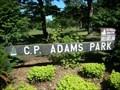 Image for C.P. Adams Park - Hastings, MN