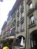 Image for Embassy of Paraguay - Bern, Switzerland
