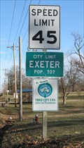 Image for EXETER MISSOURI / USA
