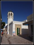 Image for Mosque of Mustafa Hamza - Mahdia, Tunisia