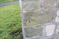 Image for Cut Benchmark, St Helena's Church, West Leake, Nottinghamshire