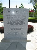Image for Rocklin Veterans Memorial - Rocklin, CA