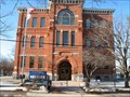 Image for First Avenue Public School - La First Avenue Public School - Ottawa