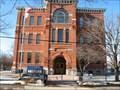 Image for First Avenue Public School - La First Avenue Public School - Ottawa