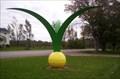 Image for Giant Onion - Elba, NY