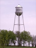 Image for Toronto Kansas Water Tower