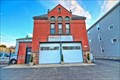 Image for Cambridge Street Firehouse - Worcester MA