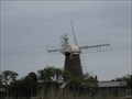 Image for Stracey Arms Drainage Mill - The Broads, Norfolk, UK