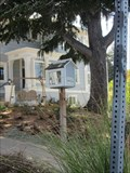 Image for Little Free Library 8859 - Berkeley, CA