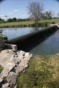 Image for Sulphur Creek Dam -- Hancock Springs Park, Lampasas TX