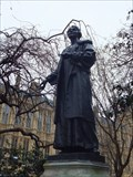 Image for Emmeline Pankhurst Statue - Victoria Tower Gardens, London, UK