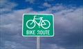 Image for North Salt Lake Bike Route - North Salt Lake City, Utah
